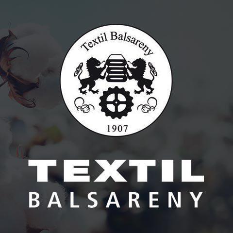 Logo Textil Balsareny