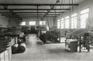 Textil Balsareny