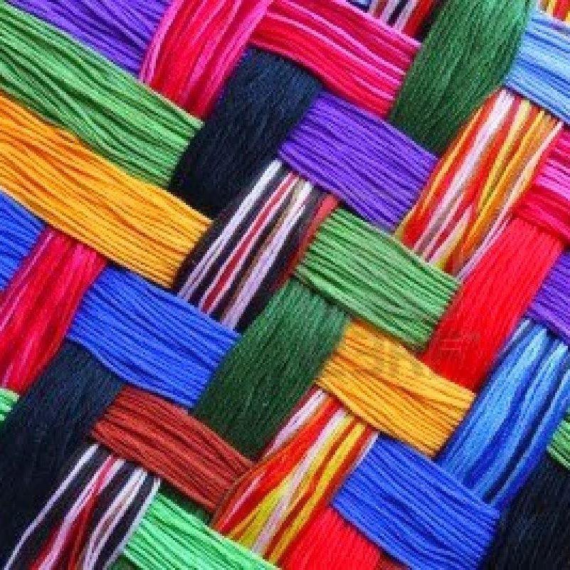 fibras textiles artificiales - Textil Balsareny