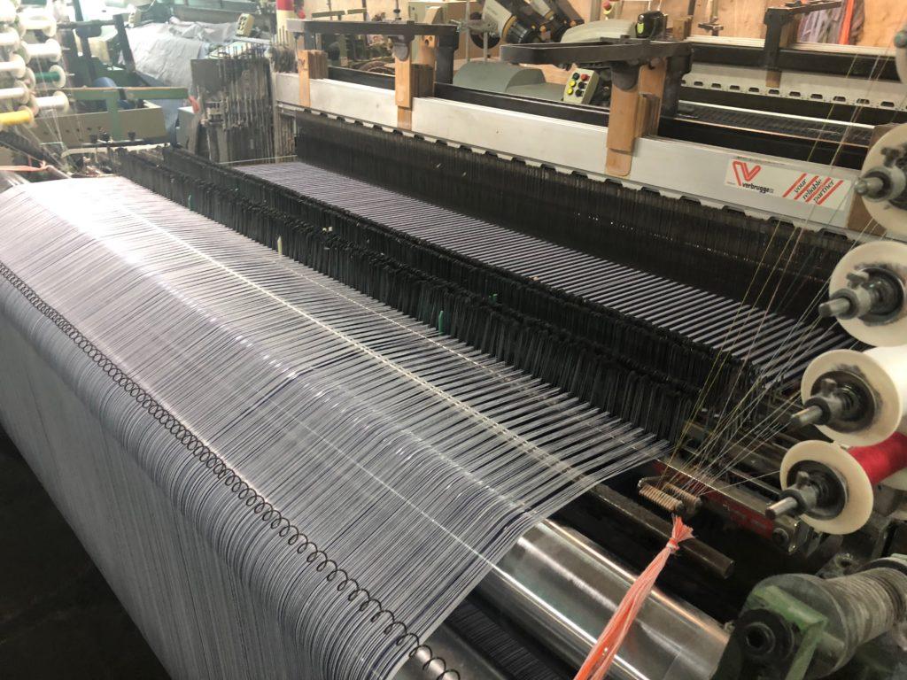 fábricas de textil en España Barcelona