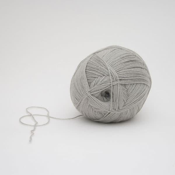 producción textil lana
