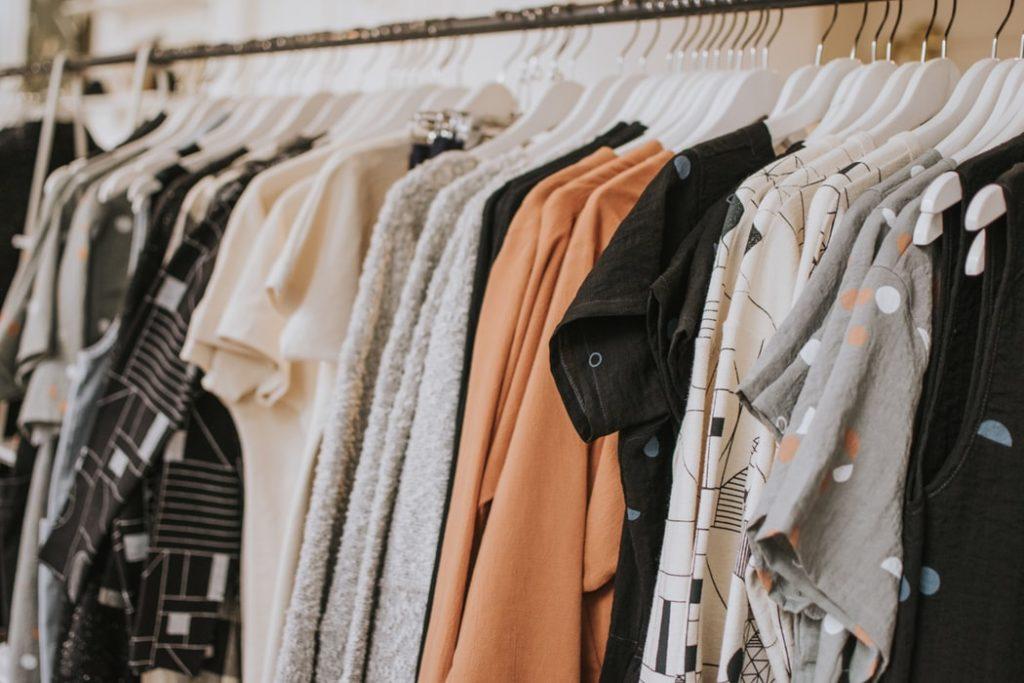 Orden de corte ropa