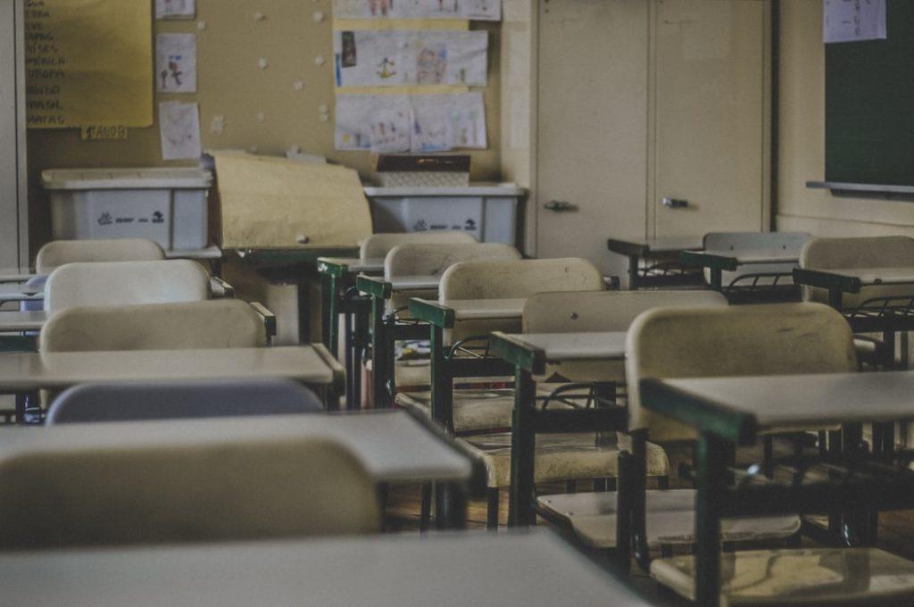 batas escolares al por mayor colegio