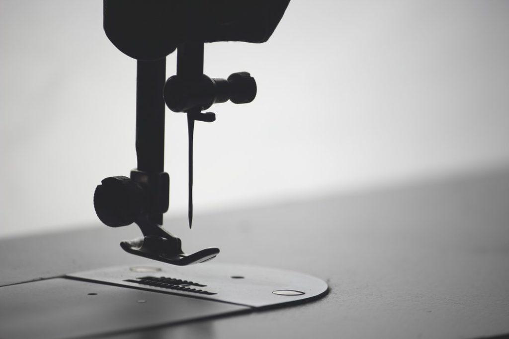 proveedores de telas máquina coser