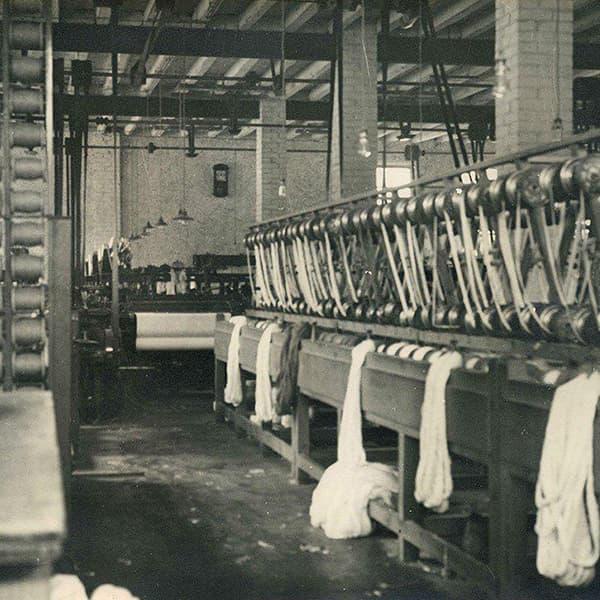 nuevas maquinas textiles industriales