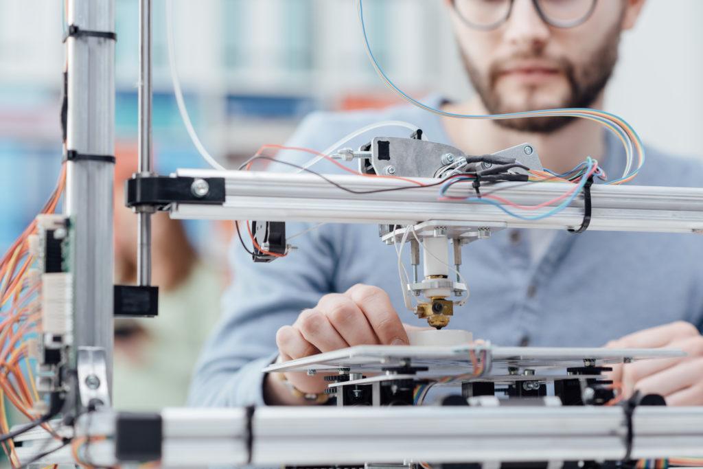 automatización fábricas de telas al por mayor en España