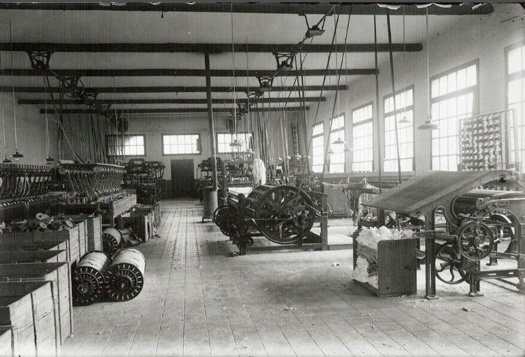 industria textil textil balsareny