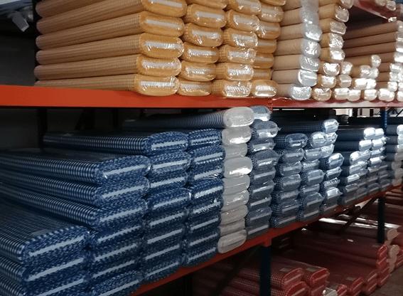 distribuidor de tejidos empresa