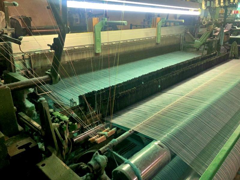 innovaciones tecnológicas en la industria textil