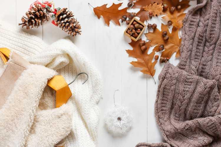 Mayorista de tejidos cuadros Vichy ¿Cuáles son los mejores tejidos para el invierno?