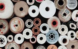 Portada glossari blogtÈXTILbalsareny Glosario términos industria textil industria textil