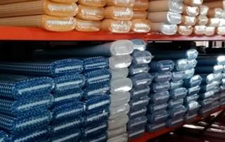 Portada tejidos vichy colores textil balsareny Telas Vichy Colores: todas las tonalidades de este tipo de tejidos