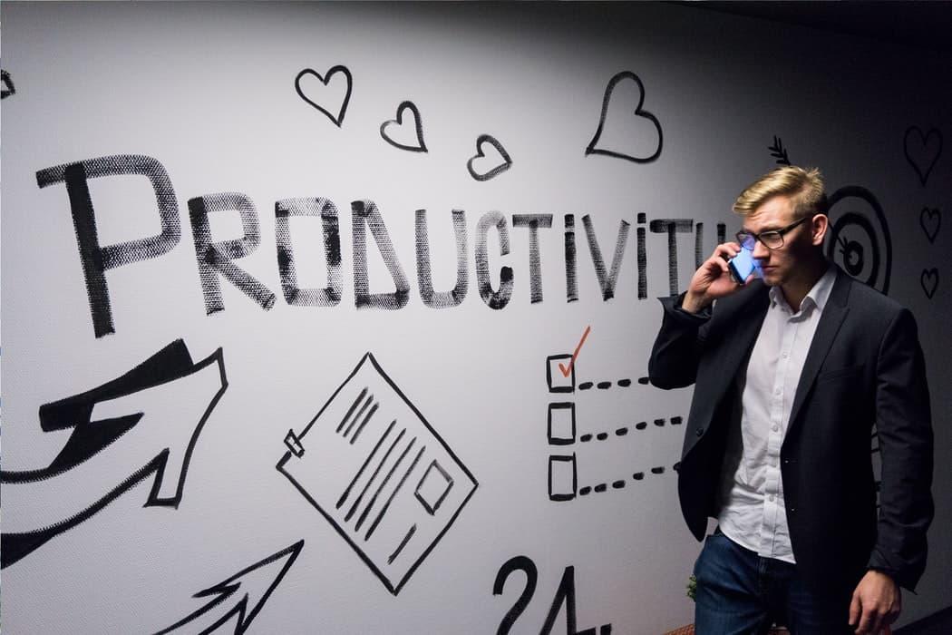 Post1 Los indicadores de productividad en una fábrica textil en Barcelona