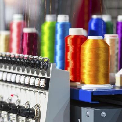 Fábrica de confección textil