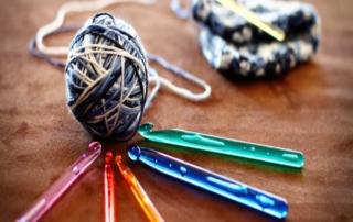 crochet 1864716 1280 Manualidades con hilos de lana. ¡Otra forma de divertirse!
