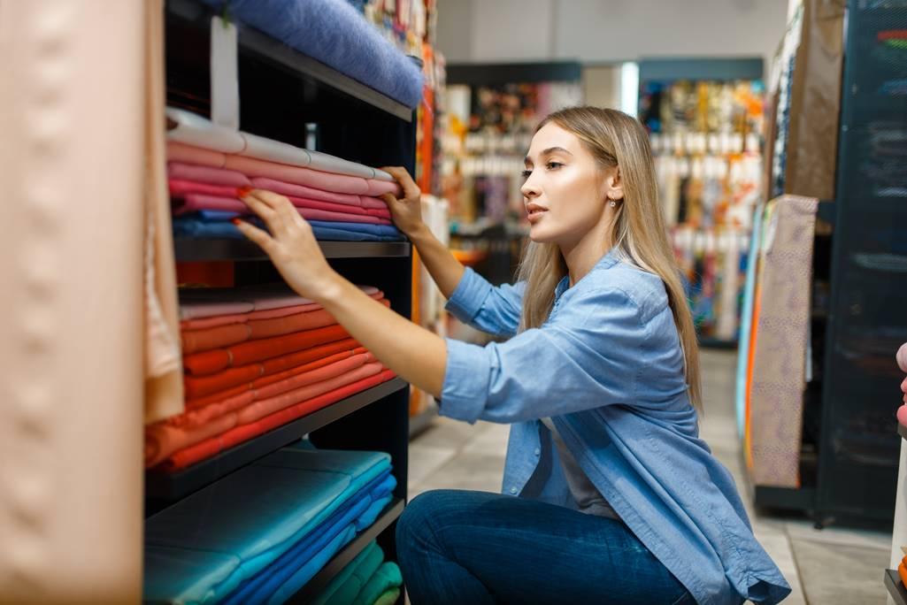 fabrica textil telas ¿Qué tipos de productos produce una fábrica textil?