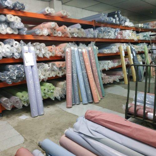Fábrica de telas