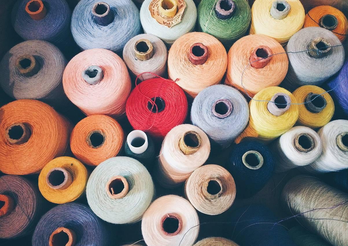 productos fabrica textil para producir ¿Qué tipos de productos produce una fábrica textil?