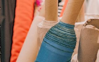 proveedores de tejidos en Espana y Cataluna ¿Cuáles son los mejores tejidos para el invierno?