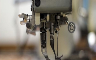 sewing machine 768204 1920 Organigrama y estructura de una empresa textil