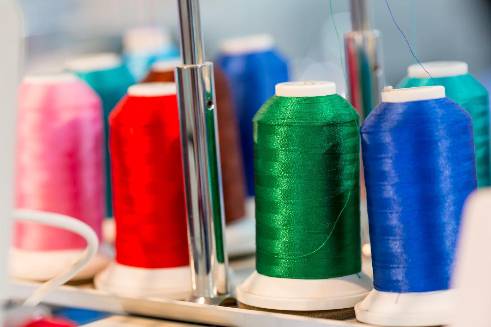 Fábricas de telas al por mayor