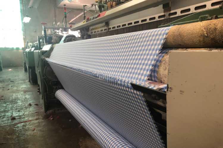tendencias digitales en industria ¿Cómo está evolucionando la industria textil?