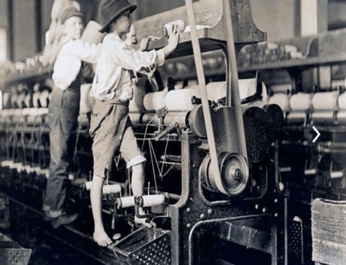¿Cómo está evolucionando la industria textil?