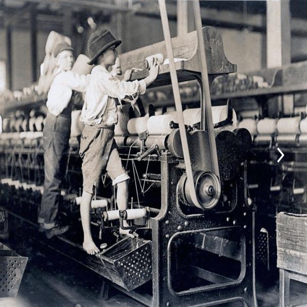 tendencias industria textil 2020 Balsareny ¿Cómo está evolucionando la industria textil?
