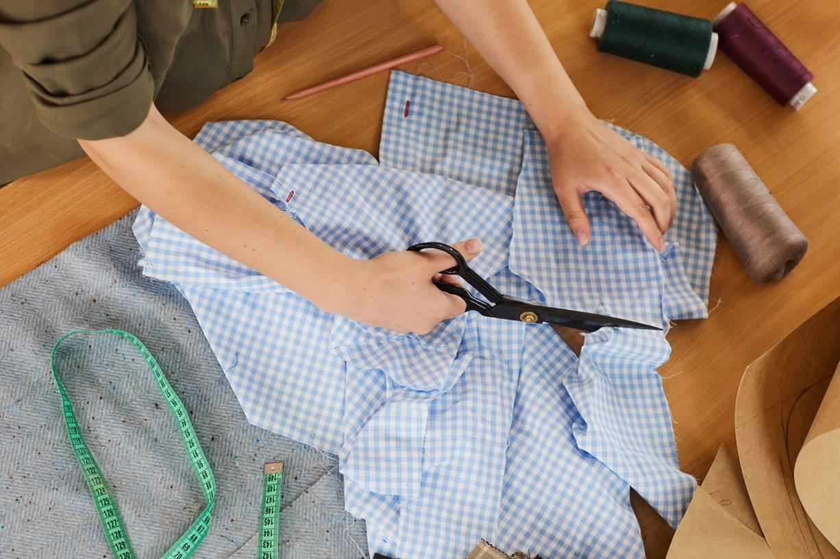 vichi fabrica ¿Qué tipos de productos produce una fábrica textil?