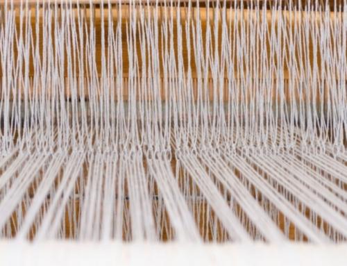 Automatización industria textil: más producción, eficiencia, seguridad y calidad en todos los procesos