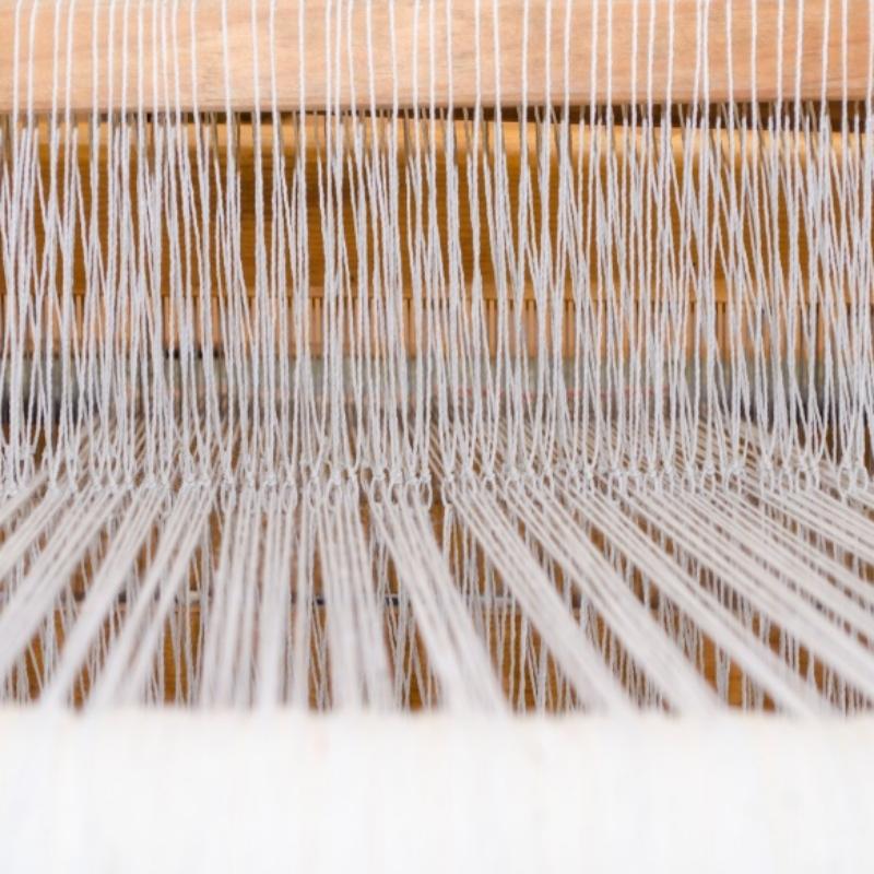 Automatización industrial textil
