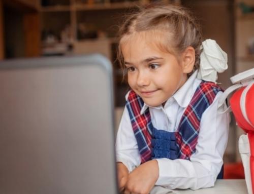Telas vichy para uniformes escolares: ¿Qué podemos ofrecerte?